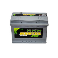 BOOSTER ECO 80AH 700CCA   + AG