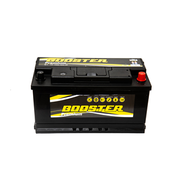 BOOSTER CARBONE 102AH 860CCA +AD